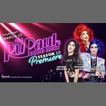 RuPaul's Drag Race Season 10 PREMIERE with Adore Delano & Laila McQuee en Chicago le jue 22 de marzo de 2018 a las 19:00 (After-Work Gay)