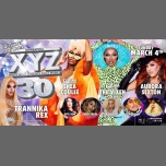 XYZ30! en Chicago le dom  4 de marzo de 2018 a las 21:00 (After-Work Gay)