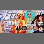 XYZ30! à Chicago le dim.  4 mars 2018 à 21h00 (After-Work Gay)