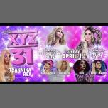 XYZ31! à Chicago le dim.  1 avril 2018 à 21h00 (After-Work Gay)
