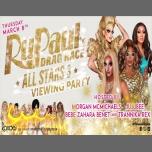 Roscoe's RPDR AS3 Viewing: Morgan McMichaels, JuJuBee & BeBe Zahara Be à Chicago le jeu.  8 mars 2018 à 19h00 (Clubbing Gay)