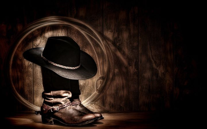 Cowboy Roundup in Chicago le Fr 11. Oktober, 2019 22.00 bis 04.00 (Clubbing Gay, Bear)