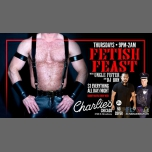 Uncle Fister's FETISH FEAST in Chicago le Thu, January 25, 2018 at 09:00 pm (Clubbing Gay)
