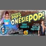 #DirtyPOP OnesiePOP in Chicago le Fri, February  9, 2018 at 10:00 pm (Clubbing Gay)