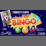 #DOUBLEDBINGO in Chicago le Mon, January 22, 2018 from 09:00 pm to 01:00 am (After-Work Gay)
