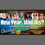 New Year, Who Dis? in Chicago le Wed, January 31, 2018 at 11:00 pm (Clubbing Gay)