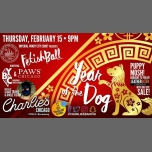 Uncle Fister's #FETISHFEAST FETISH BALL!!! in Chicago le Thu, February 15, 2018 at 09:00 pm (Clubbing Gay)