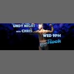 Underwear Night w/Chris à Phoenix le mer. 21 février 2018 à 21h00 (Clubbing Gay, Bear)