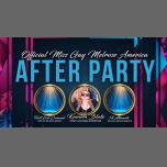 MGMA Presents: Kenneth Blake à Phoenix le dim.  4 mars 2018 à 16h00 (Clubbing Gay, Bear)