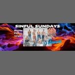 Sinful Sundays à Phoenix le dim. 18 février 2018 à 22h30 (Clubbing Gay, Bear)