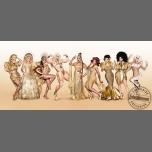 RuPaul's Drag Race Allstars Season 3 Viewing Party @ 6pm & 8:30pm à Phoenix le jeu. 22 février 2018 à 18h00 (Clubbing Gay, Bear)