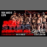 Sinful Studs Leather & Lace Ball à Phoenix le ven. 16 mars 2018 de 21h30 à 01h30 (Clubbing Gay)