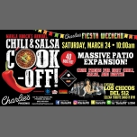 Chili Cook-Off! in Phoenix le Sat, March 24, 2018 from 10:00 am to 03:00 am (Clubbing Gay)