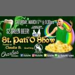 St. Pati'O Show in Phoenix le Sat, March 17, 2018 from 09:30 pm to 12:30 am (Clubbing Gay)