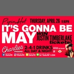 It's Gonna Be May! in Phoenix le Thu, April 26, 2018 from 11:00 pm to 02:00 am (Clubbing Gay)