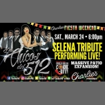 Los Chicos del 512 in Phoenix le Sat, March 24, 2018 from 06:00 pm to 09:00 pm (Clubbing Gay)