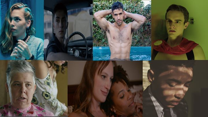 Sunday Mixed Shorts in Phoenix le Sun, October 13, 2019 from 11:30 am to 01:30 pm (Cinema Gay, Lesbian, Trans, Bi)