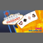 Genesis Pageant 2018 in Nashville le Sun, April 22, 2018 from 09:00 pm to 03:00 am (Clubbing Gay)