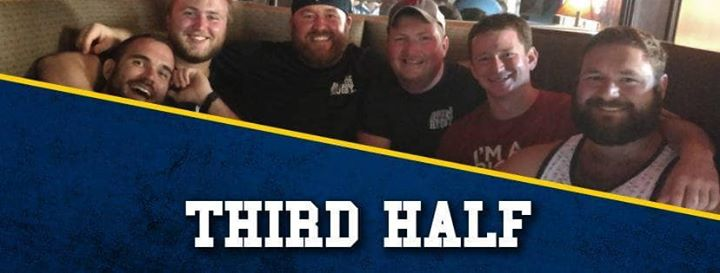 Grizzlies Third Half en Nashville le sáb 26 de octubre de 2019 15:30-18:00 (After-Work Gay, Hetero Friendly)