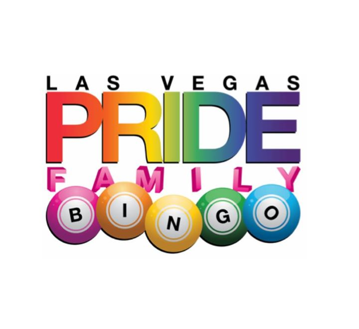 PRIDE Family BINGO in Las Vegas le Wed, January  1, 2020 from 06:00 pm to 09:30 pm (After-Work Gay, Lesbian)