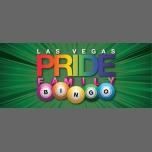 BINGO - August 8/1/18 à Las Vegas le mer.  1 août 2018 de 18h00 à 22h00 (After-Work Gay, Lesbienne)