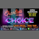 The Choice Auditions à Las Vegas du 26 mars au  9 avril 2018 (After-Work Gay)
