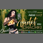 St. Patrick's Day w/ Violet Chachki in Las Vegas le Sat, March 17, 2018 at 11:30 pm (Clubbing Gay)