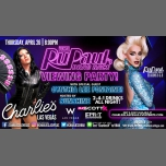 RuPaul's Drag Race Viewing Party with Cynthia Lee Fontaine à Las Vegas le jeu. 26 avril 2018 de 20h00 à 05h00 (Clubbing Gay)