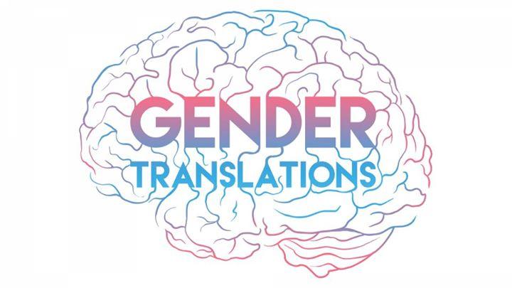 Gender Trans.lations em Las Vegas le sex, 18 outubro 2019 17:30-19:00 (Reuniões / Debates Gay, Lesbica, Trans, Bi)