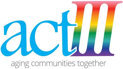 Act III Trans Tuesday 50+ Senior Drop-in à Las Vegas le mar.  6 août 2019 de 10h30 à 14h00 (Rencontres / Débats Gay, Lesbienne, Trans, Bi)