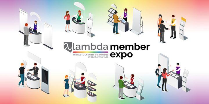 Lambda Monthly Luncheon a Las Vegas le mer  9 ottobre 2019 11:30-13:00 (Incontri / Dibatti Gay, Lesbica, Trans, Bi)