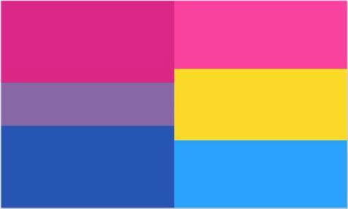 Bi/Pandemonium: Bisexual, Pansexual Las Vegas à Las Vegas le mar. 10 septembre 2019 de 18h00 à 20h00 (Rencontres / Débats Gay, Lesbienne, Trans, Bi)