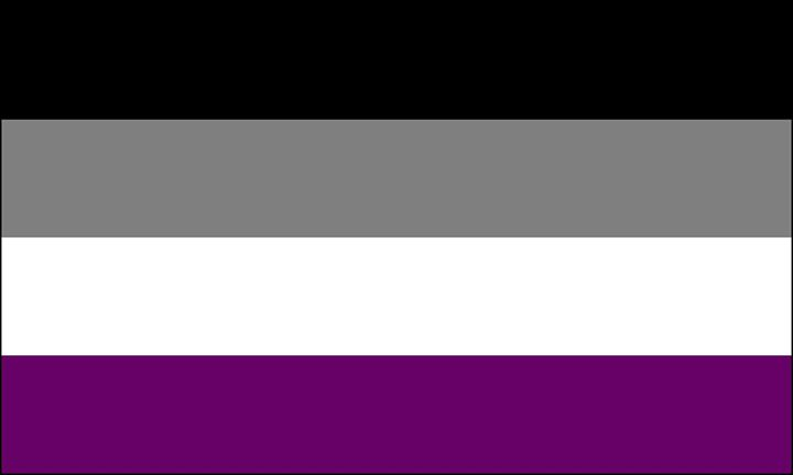 Aces! Asexual Group a Las Vegas le mer 25 settembre 2019 17:30-19:00 (Incontri / Dibatti Gay, Lesbica, Trans, Bi)