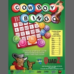 NGRA Cowboy Bingo in Las Vegas le Fri, December 21, 2018 from 07:00 pm to 10:00 pm (After-Work Gay)