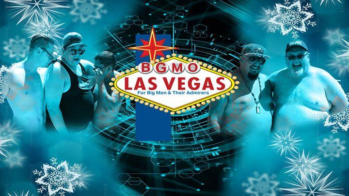 BGMO Las Vegas AFTER Xmas SHOW à Las Vegas le sam. 28 décembre 2019 de 22h00 à 02h00 (Clubbing Gay)