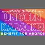 Unicorn Karaoke à Albuquerque le sam. 10 mars 2018 de 18h00 à 22h00 (After-Work Gay)