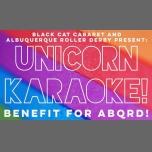 Unicorn Karaoke à Albuquerque le sam. 10 mars 2018 de 18h00 à 22h00 (After-Work Gay)