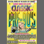 Classic Pre-90's with Summer à Albuquerque le dim.  4 mars 2018 de 13h00 à 16h00 (After-Work Gay)
