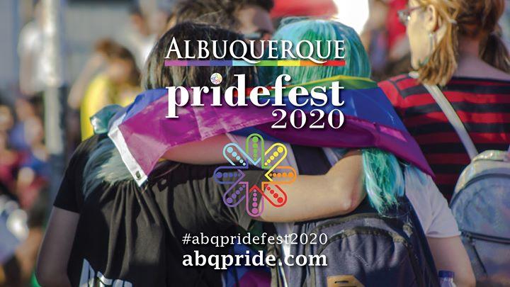 Albuquerque Pride Parade in Albuquerque le Sa 13. Juni, 2020 10.00 bis 13.00 (Paraden / Umzügen Gay, Lesbierin, Transsexuell, Bi)
