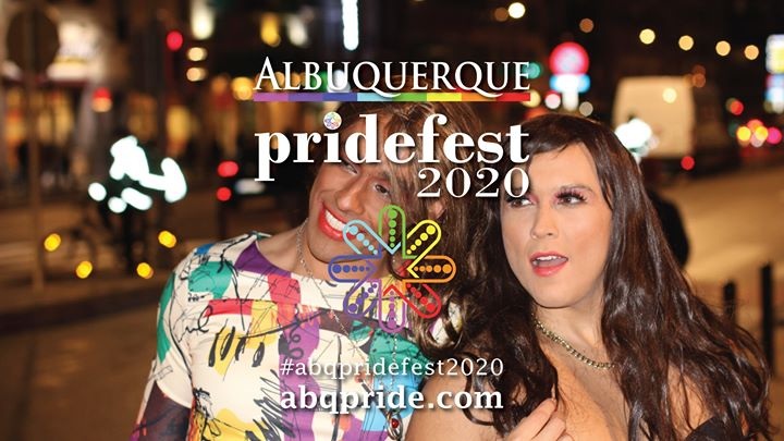 Albuquerque PrideFest - Free Friday Night in Albuquerque le Fr 12. Juni, 2020 18.00 bis 22.00 (Festival Gay, Lesbierin, Transsexuell, Bi)