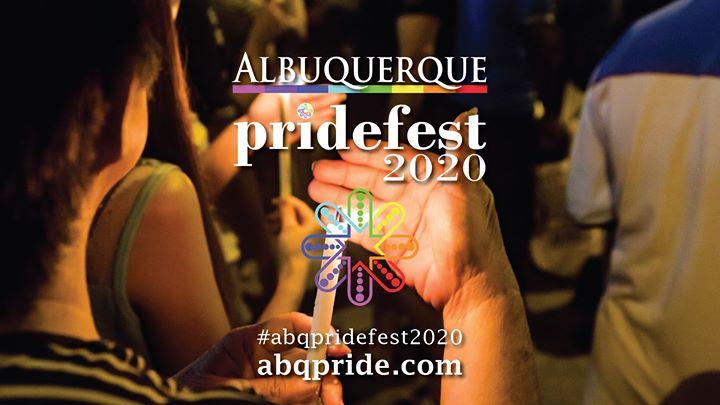 Albuquerque Pride Candlelight Vigil in Albuquerque le Thu, June 11, 2020 from 07:30 pm to 09:30 pm (Ceremonies Gay, Lesbian, Trans, Bi)