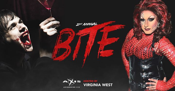 21st Annual BITE Costume Contest in Columbus le Sat, October 26, 2019 from 09:00 pm to 02:30 am (Clubbing Gay)