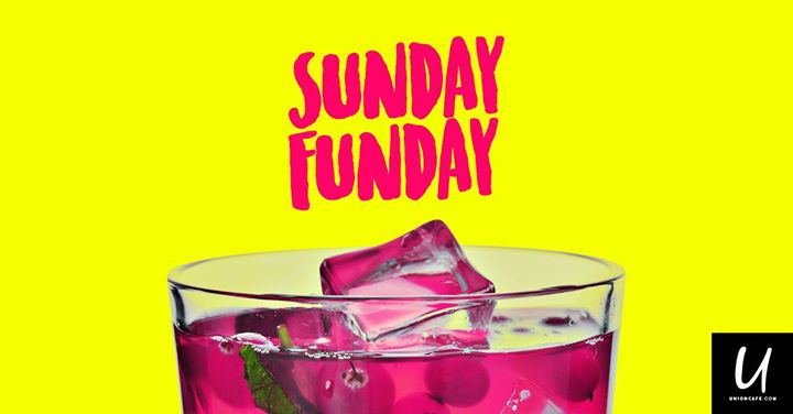 Sunday Funday in Columbus le Sun, July 14, 2019 from 11:00 am to 02:30 am (After-Work Gay)