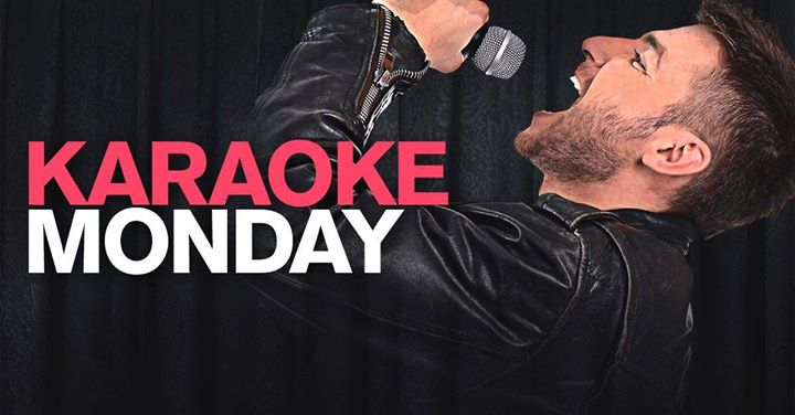 Karaoke Monday en Columbus le lun 15 de julio de 2019 22:00-02:30 (After-Work Gay)