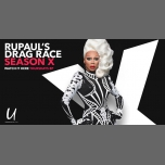 RuPaul's Drag Race 10 Watch Party à Columbus le jeu. 19 avril 2018 de 20h00 à 21h30 (After-Work Gay)