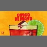 Cinco De Mayo à Columbus le sam.  5 mai 2018 de 11h00 à 02h00 (Clubbing Gay)