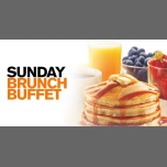 Sunday Brunch à Columbus le dim. 27 mai 2018 de 10h00 à 14h30 (Brunch Gay)