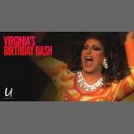Virginia's Birthday Bash à Columbus le mer.  2 mai 2018 de 23h00 à 02h00 (Clubbing Gay)