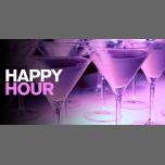 Friday Happy Hour à Columbus le ven.  9 mars 2018 de 15h00 à 19h00 (After-Work Gay)