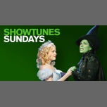 Showtunes Sunday à Columbus le dim. 27 mai 2018 de 18h00 à 00h00 (After-Work Gay)